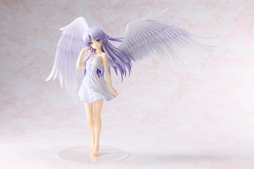 『Angel Beats!』天使 フィギュア【復刻版】