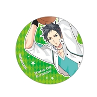 『BROTHERS CONFLICT』BIG缶バッジ 昴