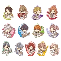 �wBROTHERS CONFLICT�x�'Ȃ����o�[�X�g���b�v